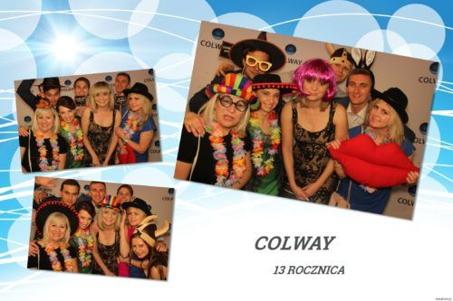 13 rocznica COLWAY